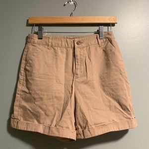 Forever 21 High Waist Shorts sz Small